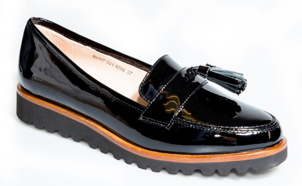 La Ballerina Schuhe