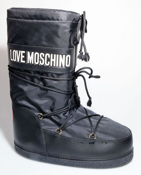 Love Moschino Moon Boots