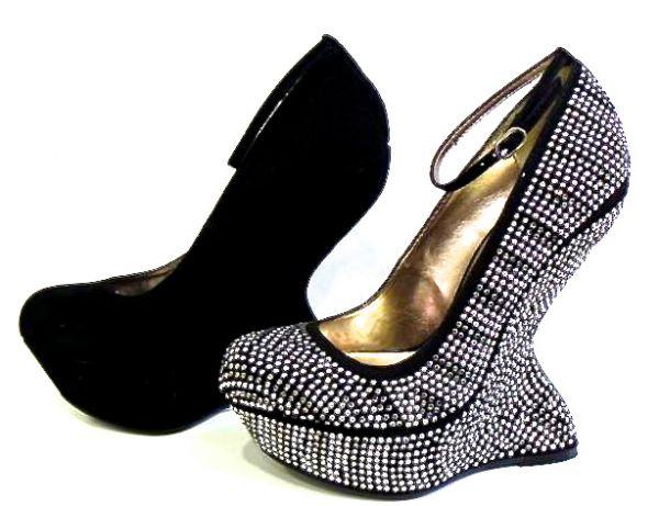 Steve Madden Pony Schuhe