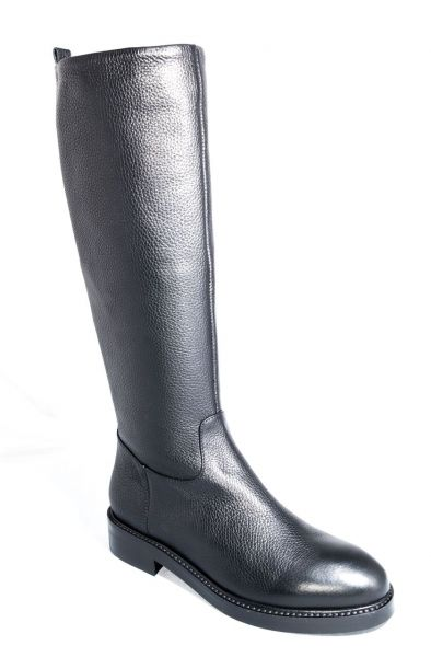 THE SELLER Stiefel