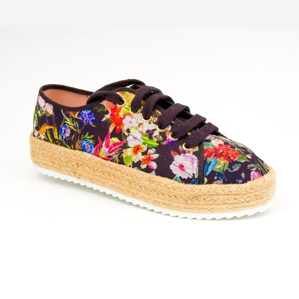 Pretty Ballerinas Sneaker