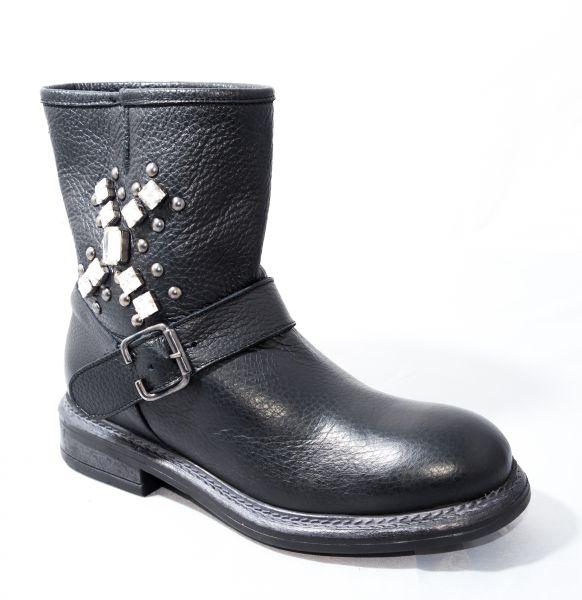 Delacroix Boots
