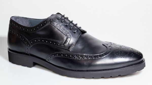 Luigi Traini Schuhe